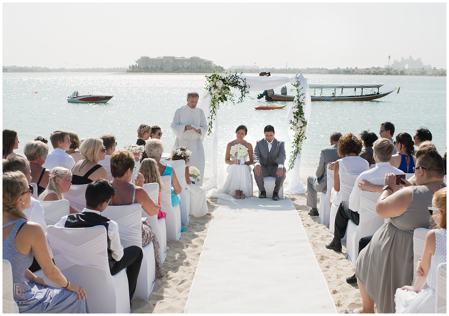 Beach Wedding - Anantara_0208