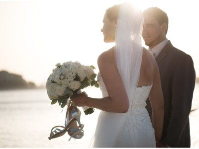 Beach Wedding - Anantara Dubai