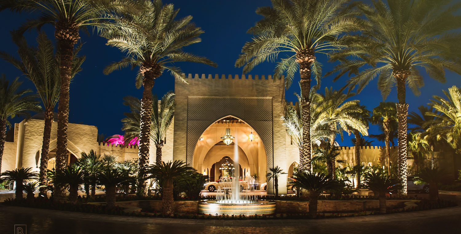 Featured 6 Of The Best Wedding Venues In Dubai