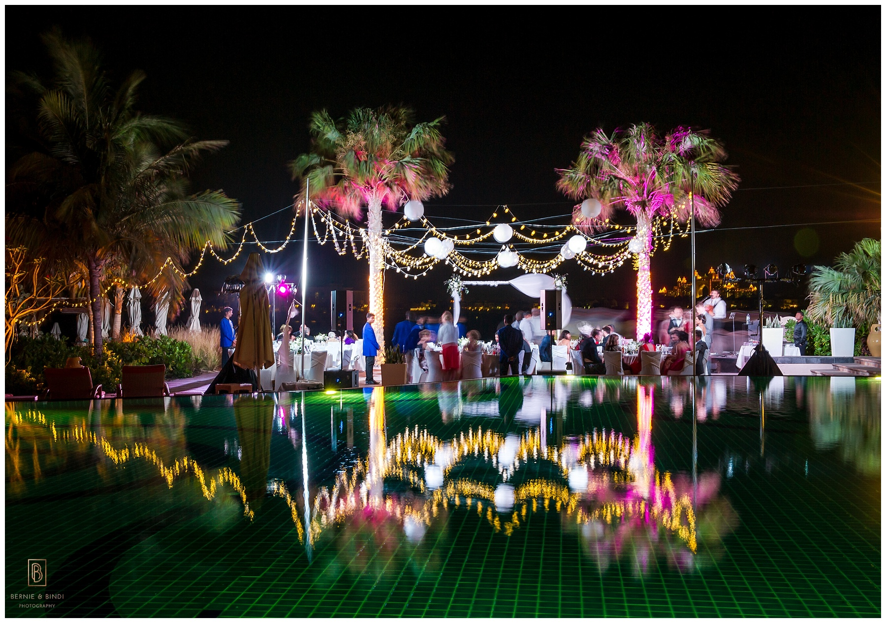 6 of the best wedding venues in dubai for Places to have receptions for weddings
