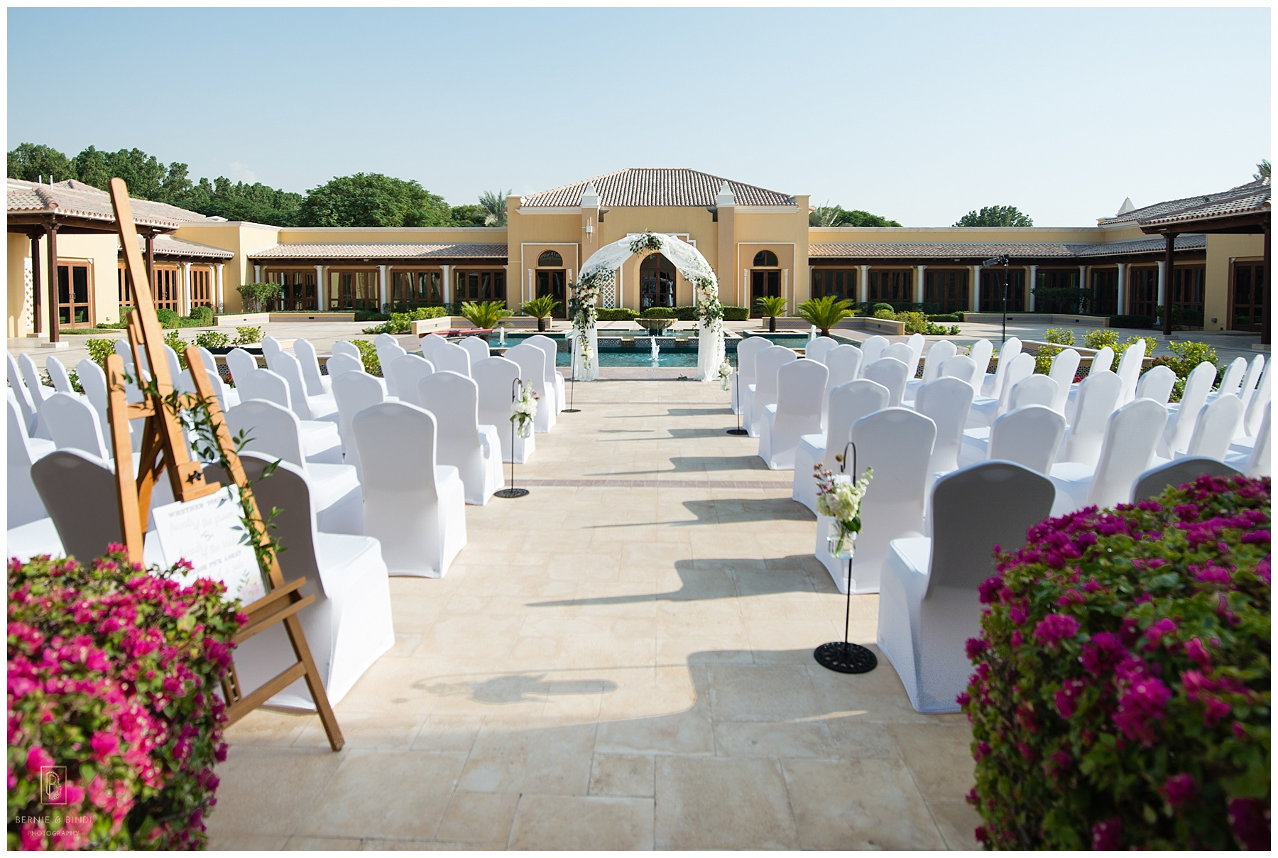 Dubai Best Wedding Venues