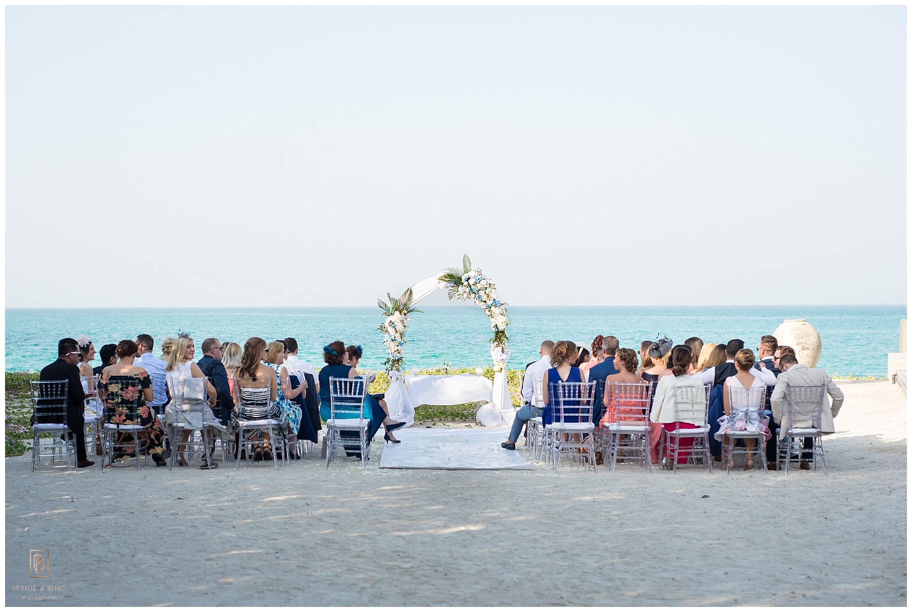dubai Wedding Photographer, Nurai island weddings