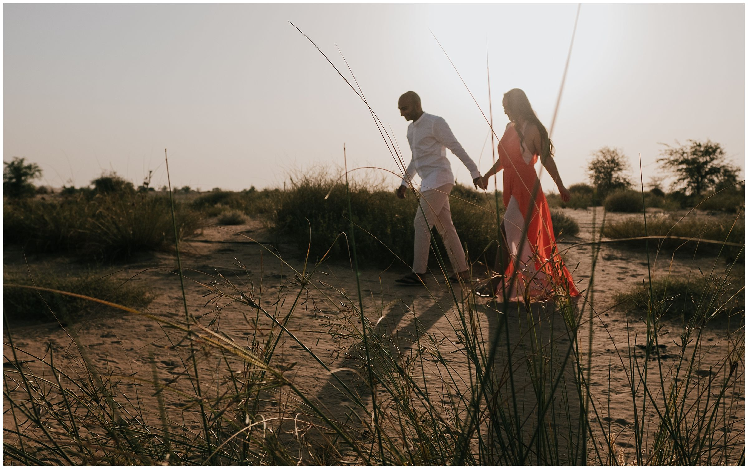 Dubai wedding photographer, dubai engagement photography, desert engagement